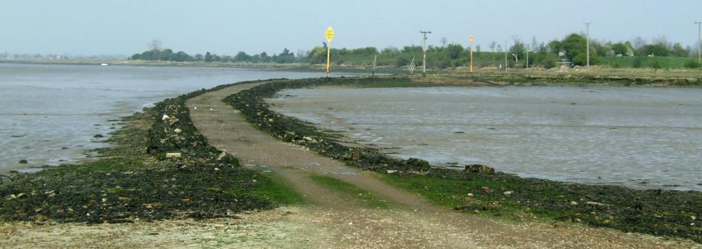 Causeway Image