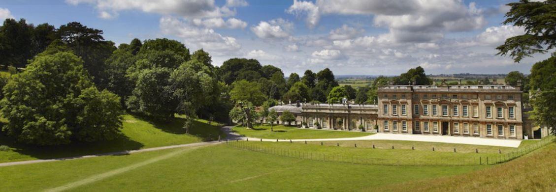 Dyrham Park image