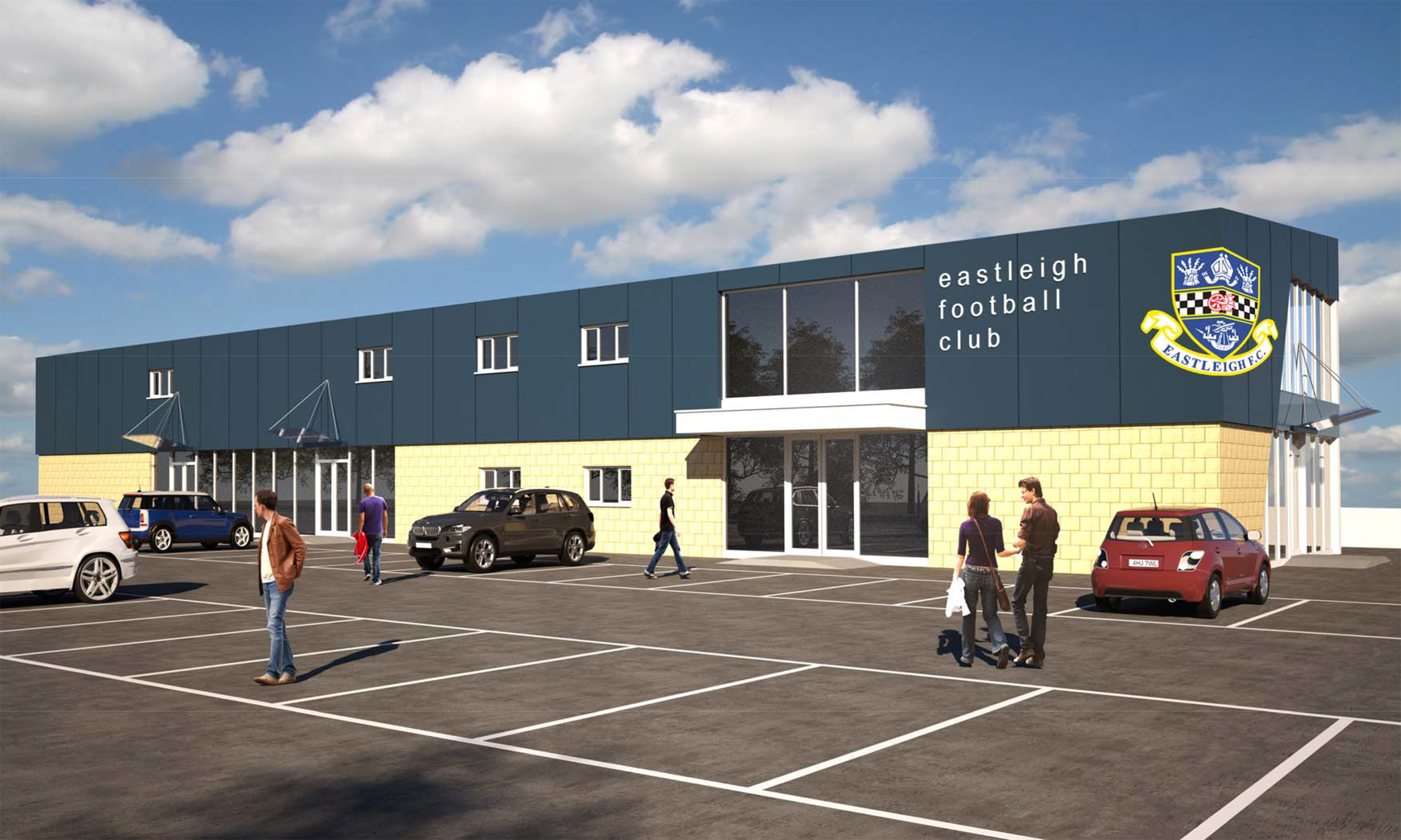 Eastleigh FC image 2